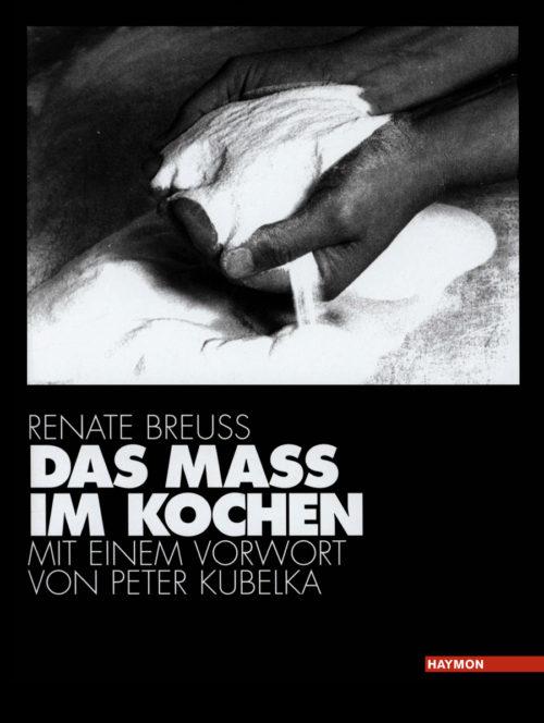 """Rezension: Renate Breuss """"Das Maß im Kochen"""""""