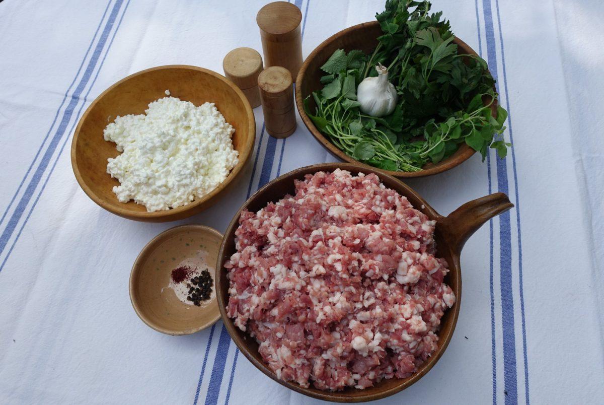 Entspanntes Mittelalter-Kochen in Wien