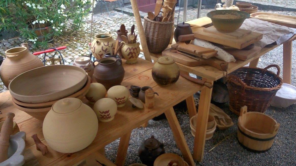 Mittelalterliche Kochbücher, Rezeptumsetzungen und Literatur dazu