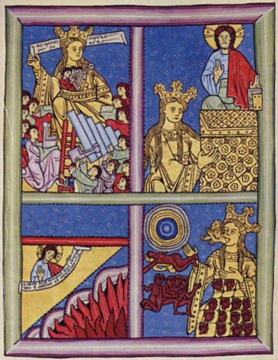 Mythos Hildegardküche