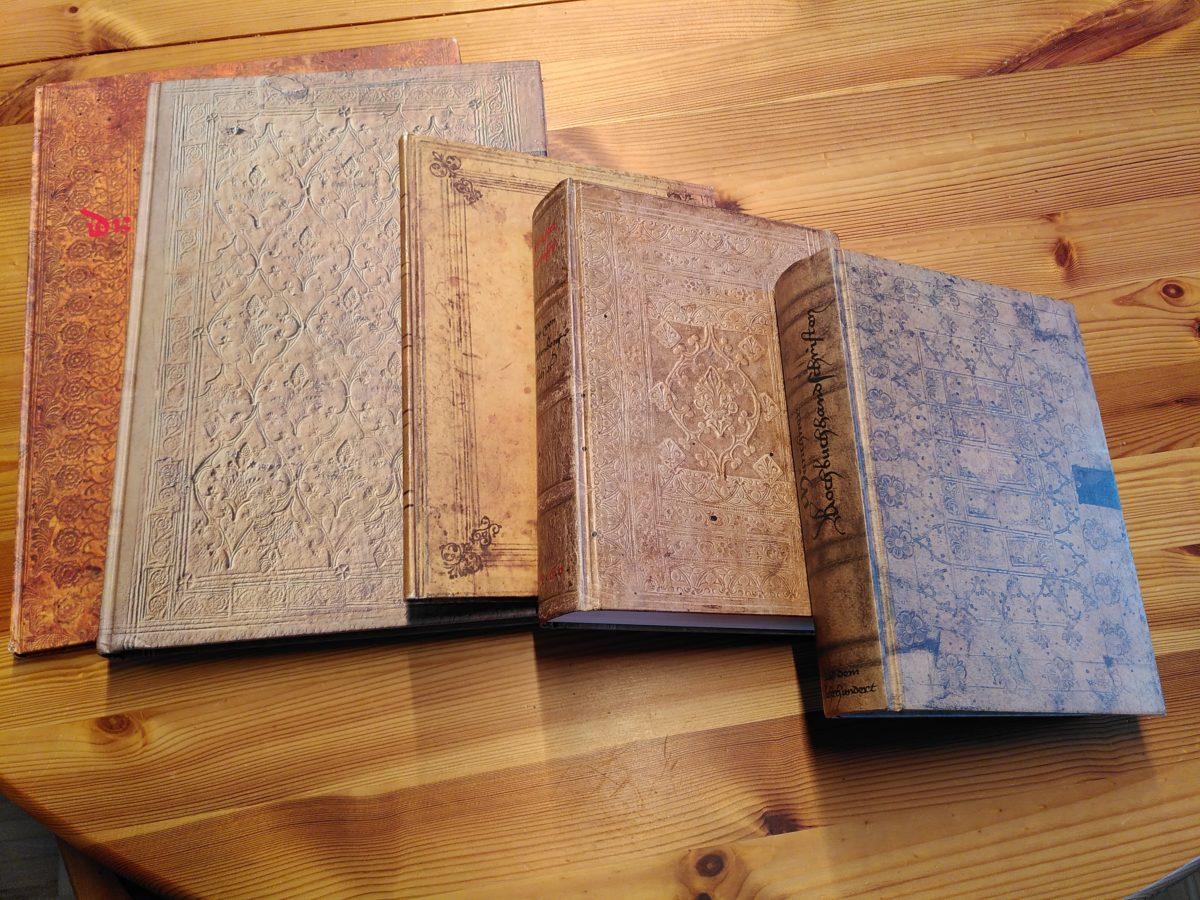Mittelalterliches von Tupperware – Wer hätte das gedacht?
